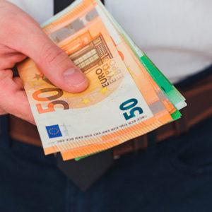 La subida del SMI supondrá hasta 750 euros más al año por cada trabajador contratado